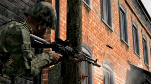 Breve: El Kit de Prensa de Armed Assault 2