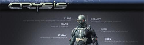 Especificaciones de Crysis Warhead y nuevas Screenshots