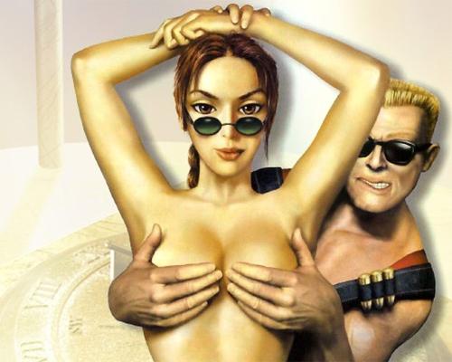 Duke Nukem 3D para Xbox Live Arcade el 24 de Septiembre