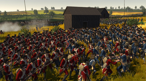 Trailer de Empire Total War: Batallas Terrestres