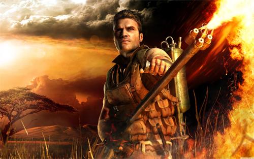 Far Cry 2: Cuatro modos multiplayer pero no habrá DEMO