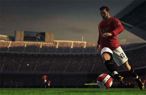 FIFA 2009 ADIDAS Live Season explicado en Video