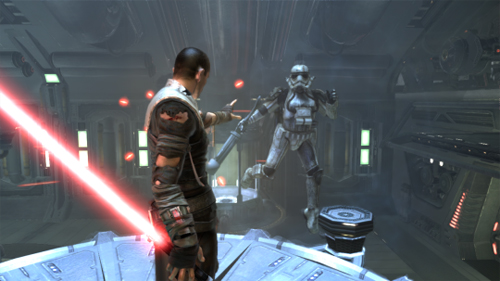Gametrailers dice: The Force Unleashed Sux!