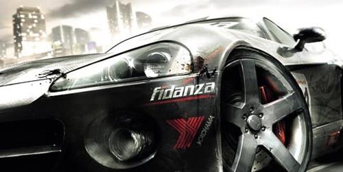 Race Driver: GRID recibe contenido descargable DLC