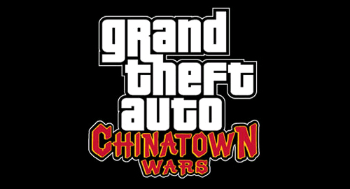 Grand Theft Auto Chinatown Wars para Nintendo DS en Fotos (… y video)