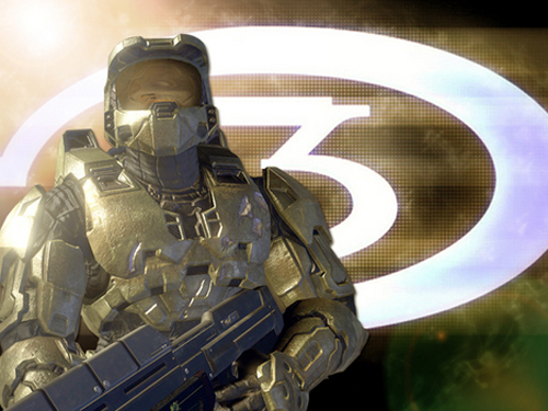 Video Calienta Sopa de la expansión de Halo 3