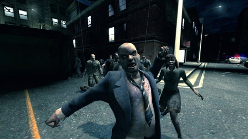 Se Armó!: Requerimientos de Left 4 Dead para PC