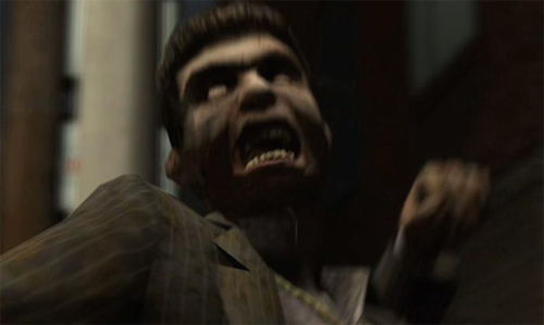 Valve descarta Left 4 Dead para PS3