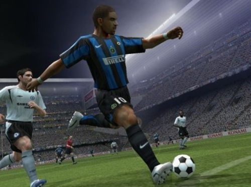 Konami sale a vender Pro Evolution Soccer 2009 [Actualizado]