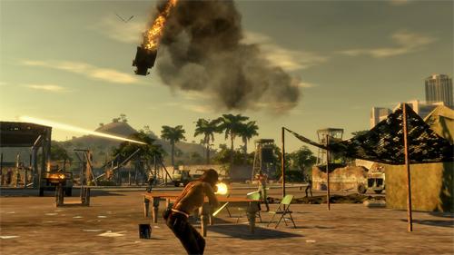 Demo de Mercenaries 2 disponible para Descarga