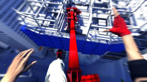 Mirror's Edge estará para PC y tenemos los requerimientos