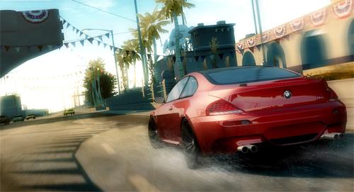 Más fotos de Need For Speed Undercover... y se ven buenas...