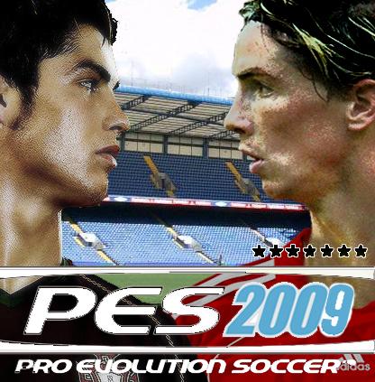 Demo de Pro Evolution Soccer 2009 con fecha oficial