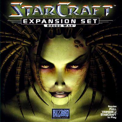 Blizzard libera parche para Starcraft y su expansión