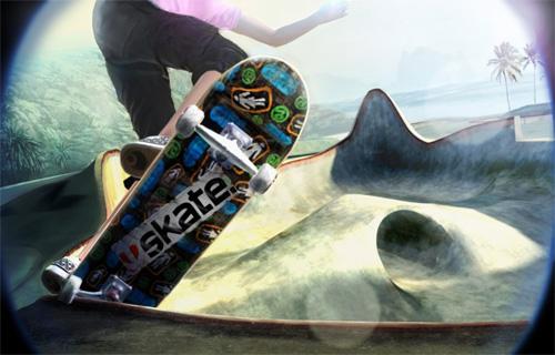Nuevas Screenshots de Skate 2