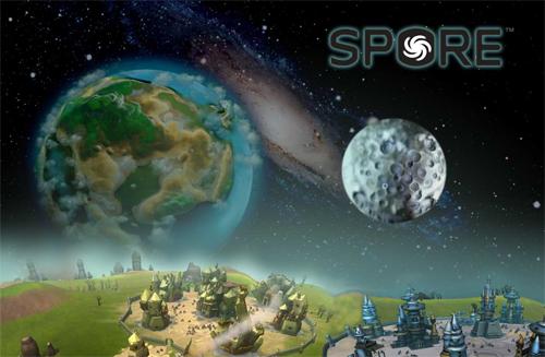 Nubes en el cielo de EA Games: Demanda de U$ 5 Millones por el DRM de Spore