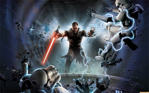 The Force Unleashed recibe a Luke Skywalker vía DLC