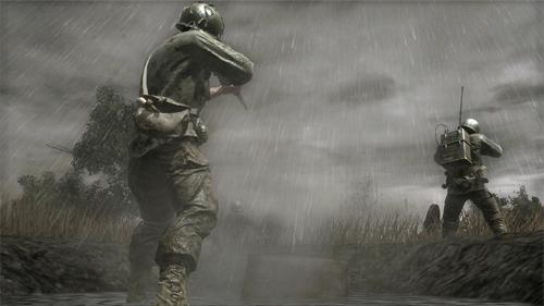 Requerimientos de Call of Duty World at War