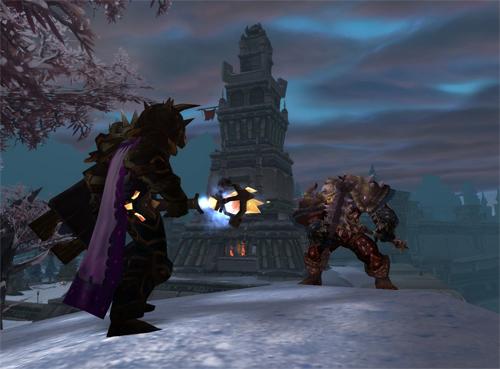 Blizzard ofrece transferencia de PJs de WoW entre server PvE y PvP