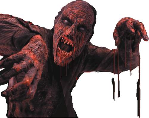 Excelente! En Left 4 Dead podrás jugar como Zombie y vomitar en la gente!