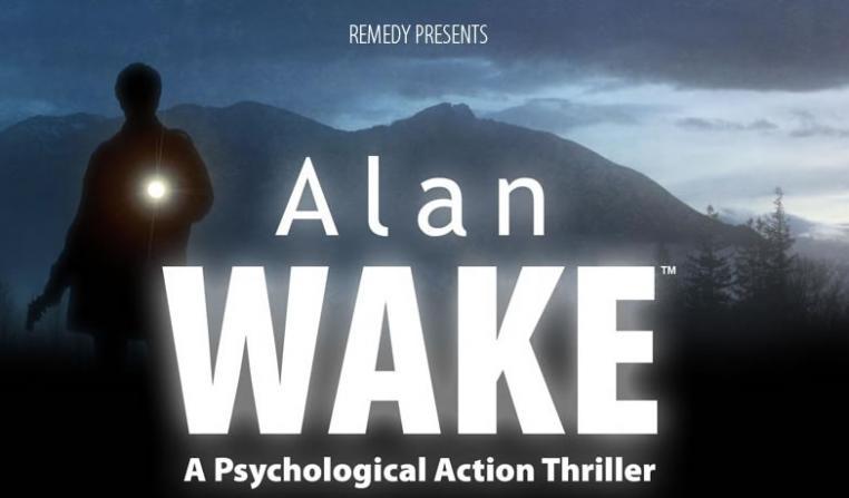 Liberado nuevo trailer de Alan Wake
