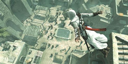 Ya se comienza a hablar: La Secuela de Assassin's Creed