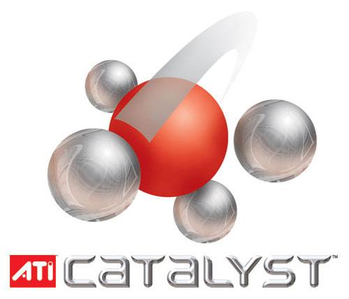 Nuevos Drivers ATI Catalyst 8.10