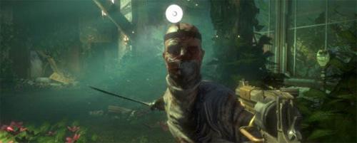 Trailer de Bioshock para PS3