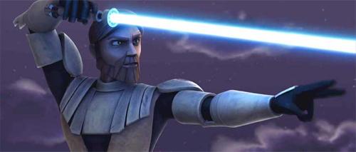 Debut de The Clone Wars: Jedi Alliance