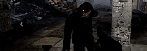 Video de los Zombies Nazi en Call of Duty World at War