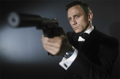 Demo de 007 Quantum of Solace para descargar