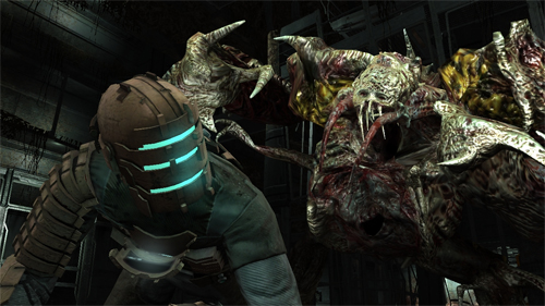 LagZero.NET Analiza: Dead Space [Video Análisis]