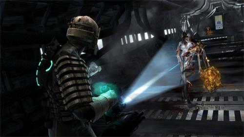 Trailer de Lanzamiento de Dead Space
