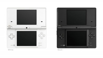 Primera vista de la nueva Nintendo DSi (Fotos y Video)