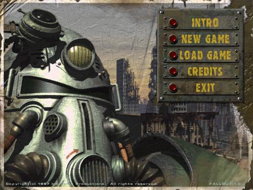 Reviviendo Clásicos: Fallout