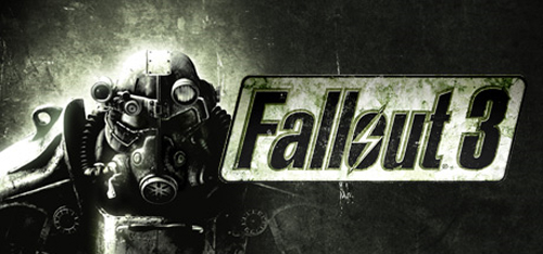 Fallout 3 disponible para pre-orden en Steam
