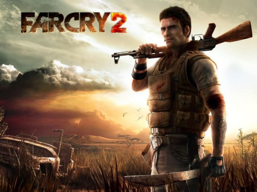 Trailer de Lanzamiento Far Cry 2
