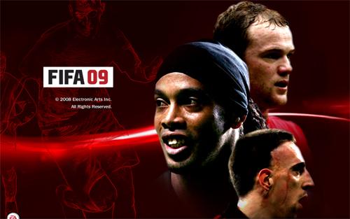 Avance del Análisis de FIFA 09 para PC en LagZero.NET