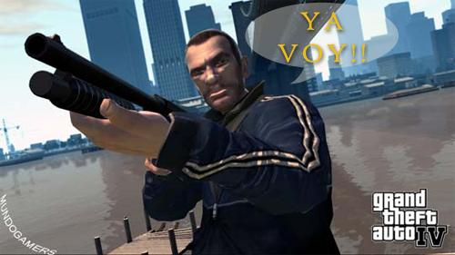 GTA IV para PC aplazado