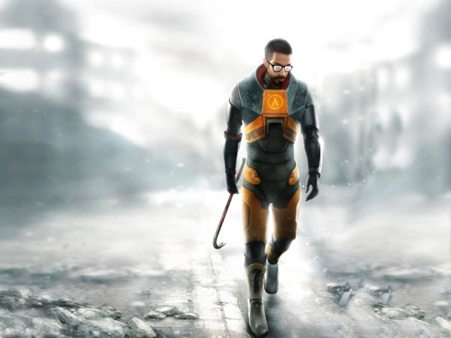 Malas Noticias Para Half-Life 2 Episode Three