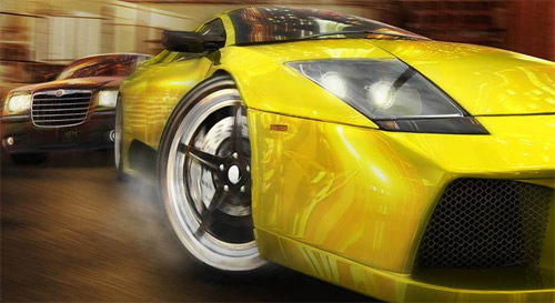 Midnight Club: Los Angeles  Review