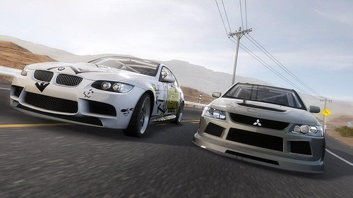 Nuevo Gameplay de Need For Speed Undercover!