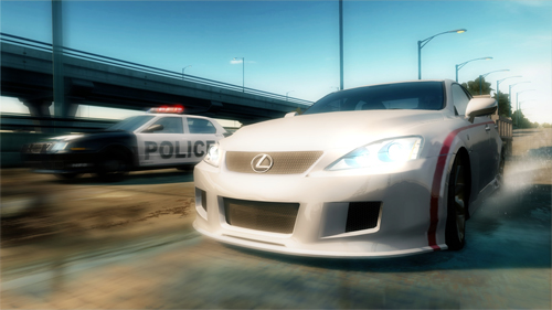 [Desde el Foro] Tres videos gameplay de Need for Speed Undercover