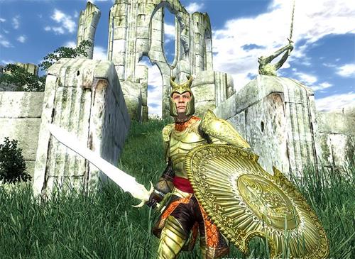 Bethesda confirma un nuevo Elder Scrolls