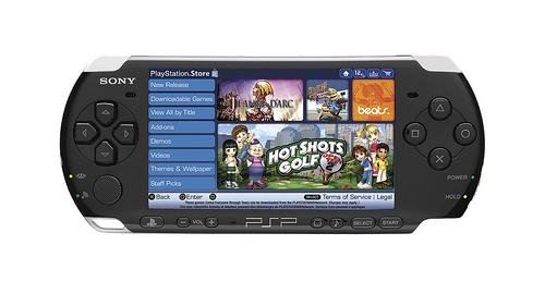 Nuevo Firmware 2.50 para PS3 y 5.00 para PSP con función de Captura de Pantalla