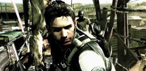 Nuevo video de Resident Evil 5