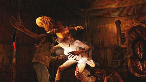 Silent Hill: Homecoming para PC retrasado