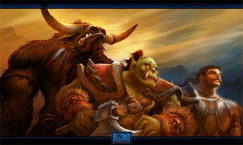 Nuevo parche 3.0.2 para World of Warcraft sale hoy