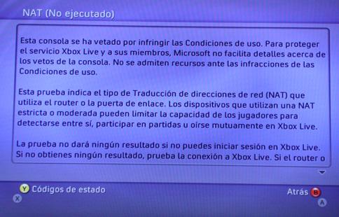 Microsoft comenta sobre nueva ola de baneos en LIVE