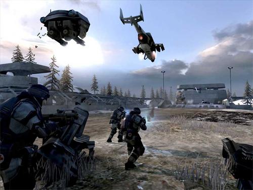 """Finalistas del Concurso """"LagZero Regala una Copia de Battlefield 2142"""""""
